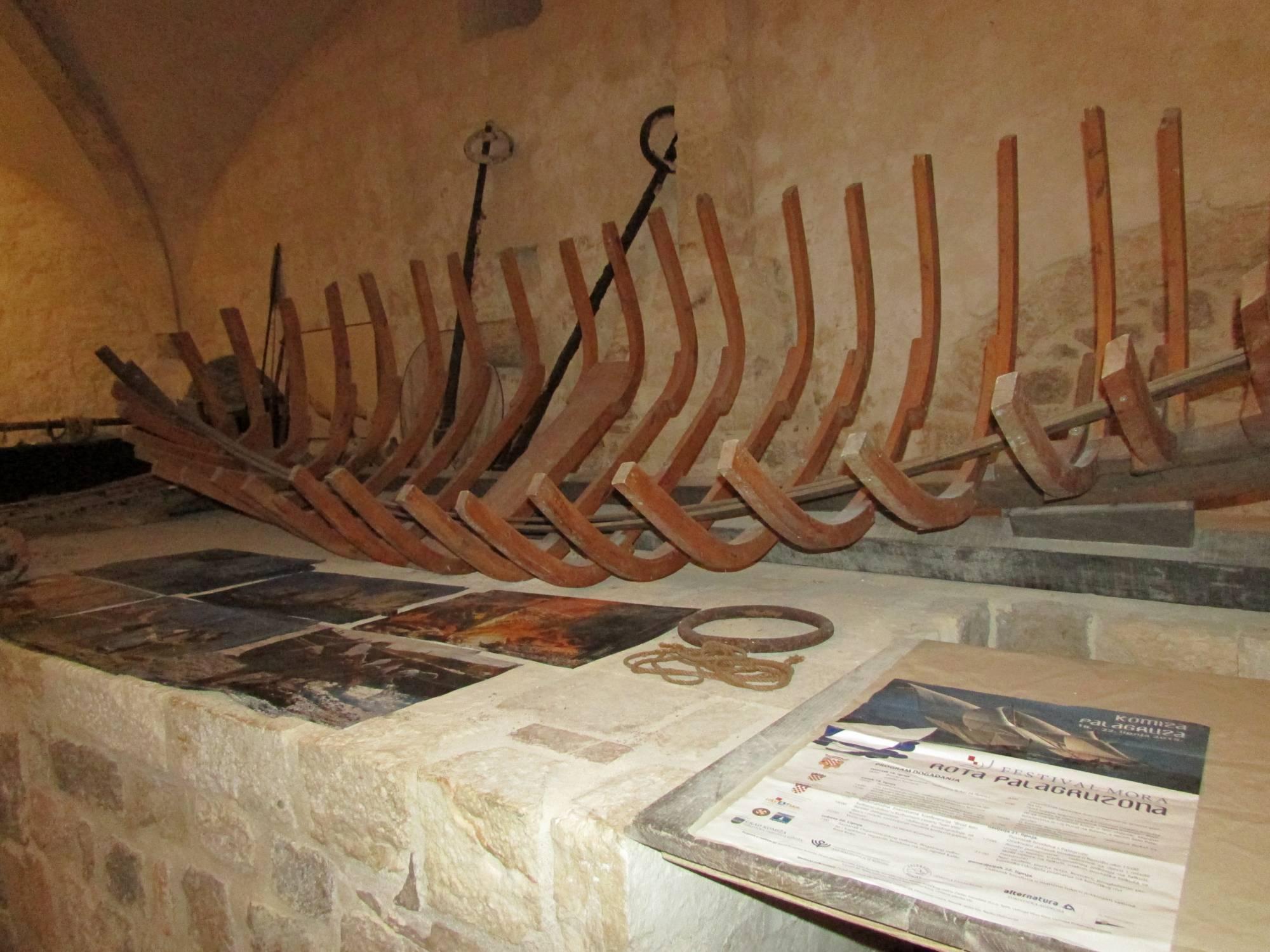 Ribarski muzej