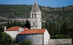 Crkva sv. Jerolima i franjevački samostan
