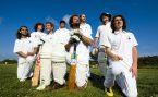 Kriket klub Sir William Hoste
