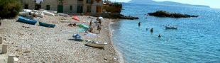 Plaža Lucica