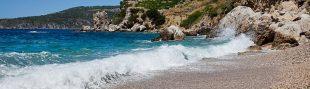 Plaža Velu žolo