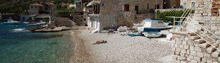 Plaža Žanićevo