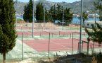 Sportski tereni Issa