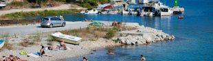 Plaža Stonca
