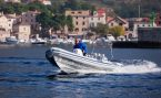 Taxi i rent-a-boat Zdenkica